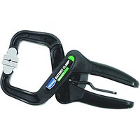 Wickes One Handed Ratchet Clamp 2in