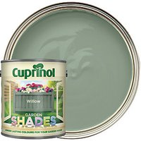 Cuprinol Garden Shades - Willow 1L