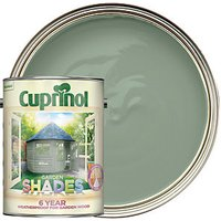 Cuprinol Garden Shades - Willow 5L