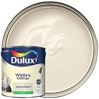 Dulux Silk Emulsion Paint - Natural Calico 2.5L