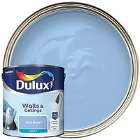 Dulux Matt Emulsion Paint - Blue Babe 2.5L