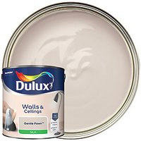 Dulux Silk Emulsion Paint - Gentle Fawn 2.5L