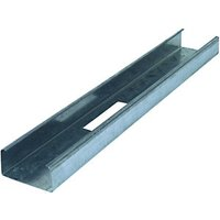 Wickes Galvanised C Studwork 0.55x70x2700mm