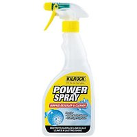 Kilrock Power Spray Descaler 500ml