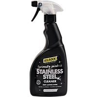Kilrock Stainless Steel Cleaner 500ml
