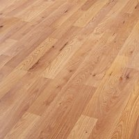 Wickes Oak Laminate Flooring