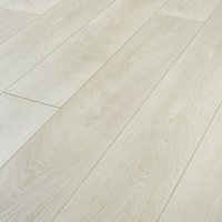 Wickes Aspen Oak Laminate Flooring