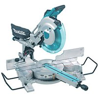 Makita LS1216LX2 305mm Compound Mitre Saw with Laser Guide 240V   1650W