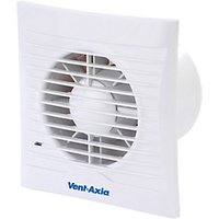 Vent Axia Silhouette Fan Timer 100T