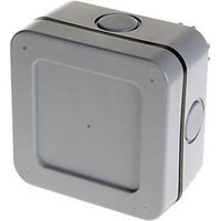 Masterplug Exterior 5 Way Terminal Junction Box