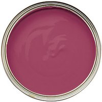 Wickes Colour @ Home Vinyl Matt Emulsion Paint - Majesty Red 2.5L