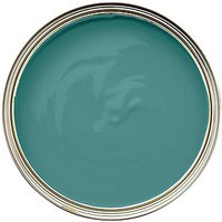 Wickes Colour @ Home Vinyl Matt Emulsion Paint - Peacocks Plume 2.5L
