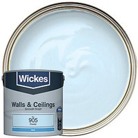 Wickes Colour @ Home Vinyl Matt Emulsion Paint - Powder 2.5L