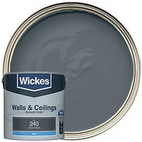 Wickes Colour @ Home Vinyl Matt Emulsion Paint - Urban Nights 2.5L