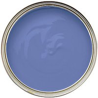Wickes Colour @ Home Vinyl Silk Emulsion Paint - Bluebell 2.5L