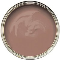 Wickes Colour @ Home Vinyl Silk Emulsion Paint - Mocha 2.5L