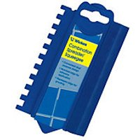 Wickes Tile Adhesive Combination Spreader Squeegee