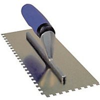Wickes Professional Wall Adhesive Tile Trowel