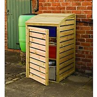 Rowlinson Timber Box Store - 2 x 3 ft