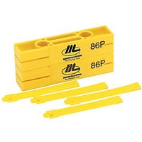 Marshalltown M86P Plastic Line Blocks Twigs