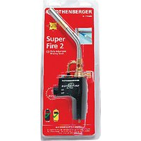 Rothenberger Superfire 2 Brazing Torch