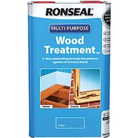 Ronseal Multi-Purpose Wood Treatment - 5L