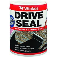 Wickes Quick Drying Drive Seal 5L