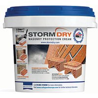 Stormdry Masonry Water Repellent 3L