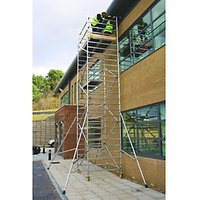 Youngman BoSS Premium Access Tower System Option 6