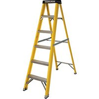 Youngman 6 Tread Heavy Duty Grp Step Ladder