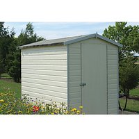 Wickes Easy Assembly Timber Shiplap Apex Shed - 7 x 5 ft