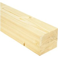 Wickes Sawn Kiln Dried 22 x 47 x 1800mm Pack 8