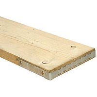 Wickes Scaffold Board 38 x 225 x 3000mm