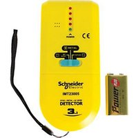 Schneider 3 in 1 Detector (Ac Cable/Metal/Stud)