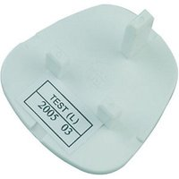 Wickes Safety Covers For 13A Socket