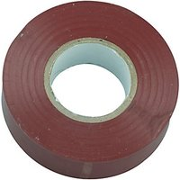 Wickes Insulation Tape 20m Brown 10 Pack