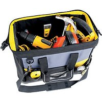 Stanley 1-96-183 Open Mouth Tool Bag 16in