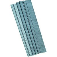 Stanley 18 Gauge Galvanised Brad Nails 15mm Pack 1000