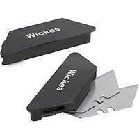 Wickes Knife Blades 10 Pack