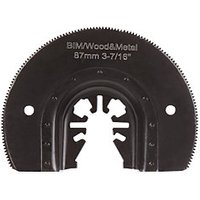 Wickes Segmented Saw Blade 87mm