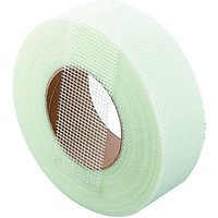 Wickes Fibreglass Plasterboard Repair & Jointing Tape 90m