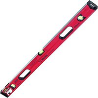 Wickes Professional Spirit Level 900mm