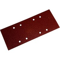 1/2 Orbital Sanding Sheet Medium PK10