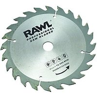 Rawlplug 34 Teeth Circular Saw Blade 235x30mm