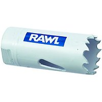 Rawlplug 16-540 HSS Bi-Metal Hole Saw 51mm