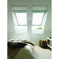 VELUX White Top Hung Roof Window