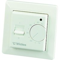 Wickes Analogue Undertile Probe Thermostat