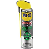 WD-40 Specialist Contact Cleaner 250ml