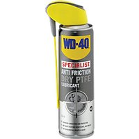 WD-40 Specialist Anti Friction Dry PTFE 250ml