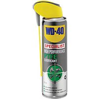 WD-40 Specialist High Performance PTFE 250ml
